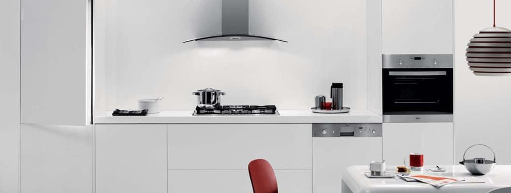Cucine in muratura ed elettrodomestici - Centro Ceramiche Mazzoni